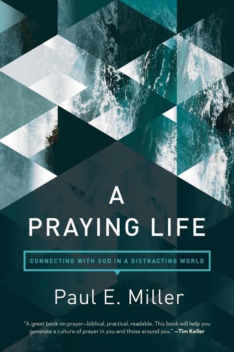 Praying Life, A (Paper Back)