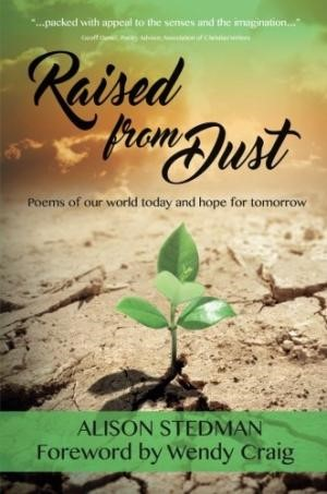 Raised from Dust (Paperback)