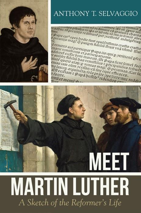 Meet Martin Luther (Paperback)