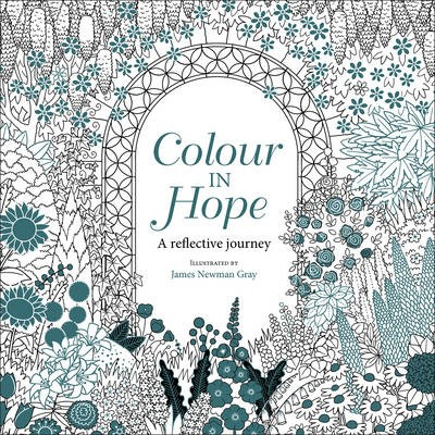 Colour In Hope (Paperback)