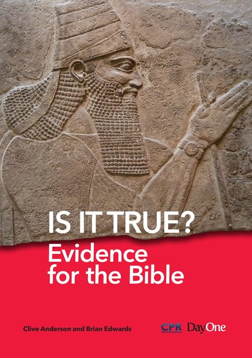 Is It True? Evidence for the Bible (Paperback)