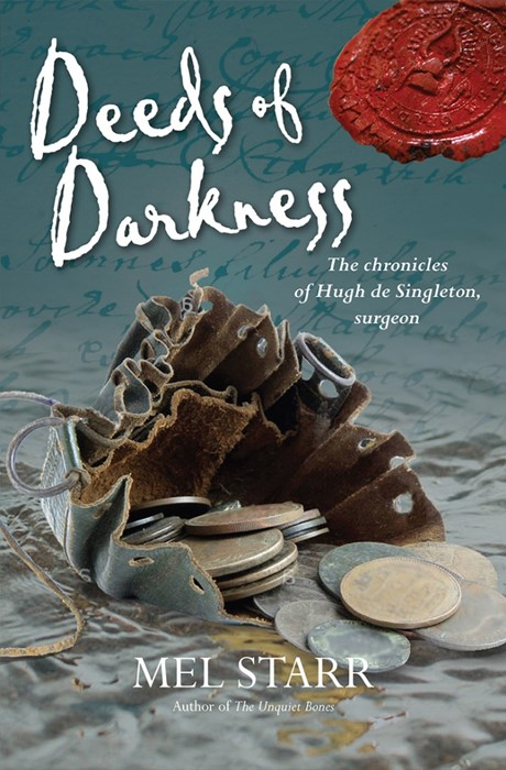 Deeds of Darkness (Paperback)
