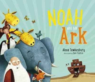 Noah and His Ark (Paper Back)
