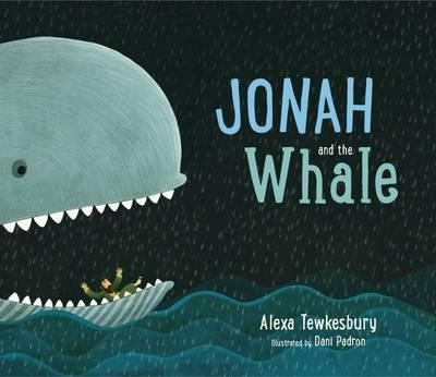 Jonah and the Whale (Paper Back)
