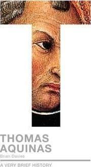 Thomas Aquinas (Paperback)