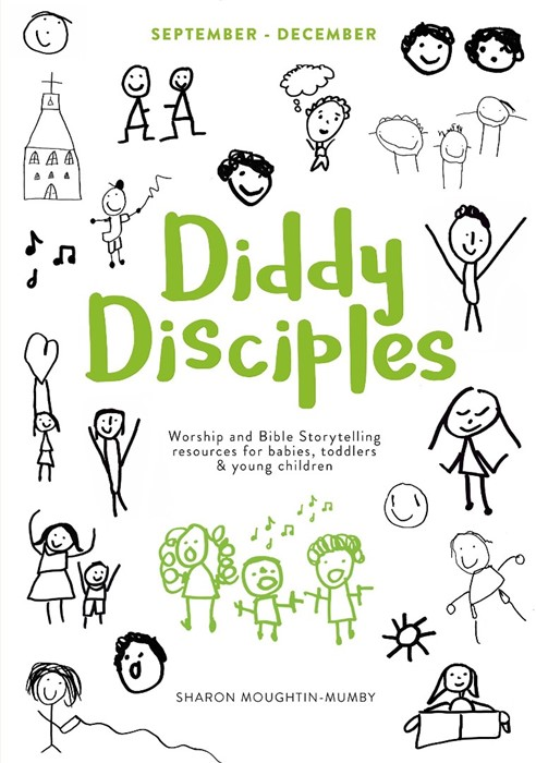 Diddy Disciples Book 1