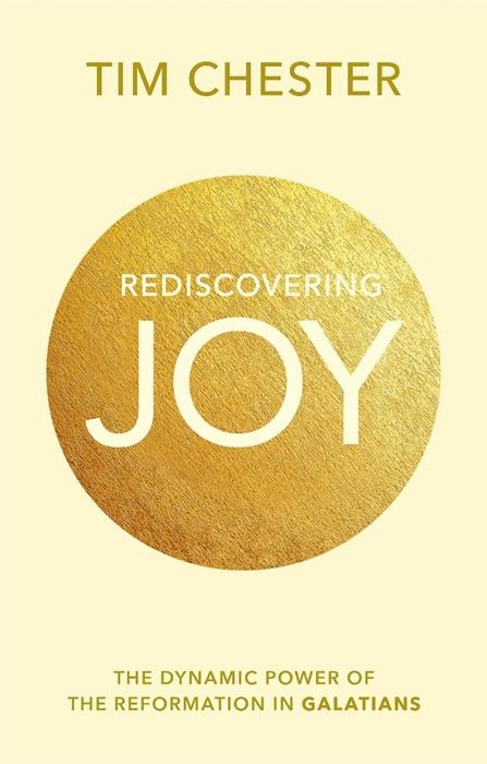 Rediscovering Joy (Paper Back)