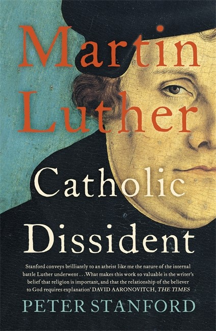 Martin Luther (Paperback)