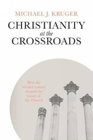 Christianity at the Crossroads (Paperback)