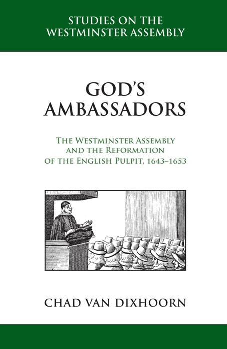 God's Ambassadors (Hard Cover)