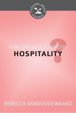 How Should I Exercise Hospitality?