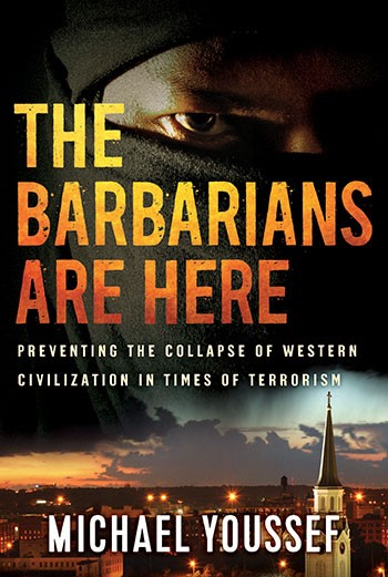 The Barbarians Are Here (Paperback)