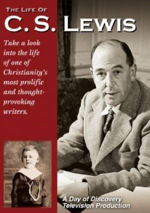 The Life of C.S. Lewis DVD (DVD)