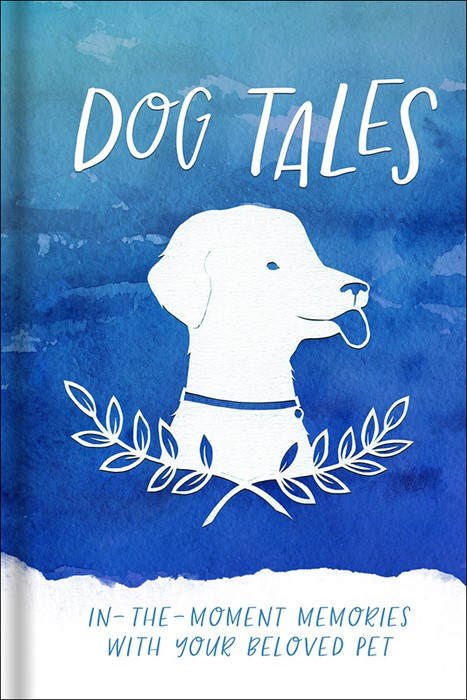 Dog Tales (Hard Cover)