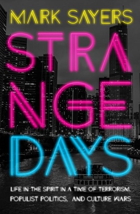 Strange Days (Paperback)