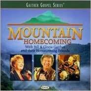 Mountain Homecoming CD (CD-Audio)