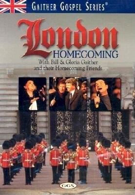 London Homecoming DVD (DVD)