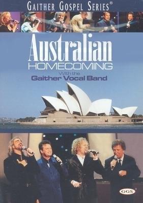 Australian Homecoming DVD (DVD)
