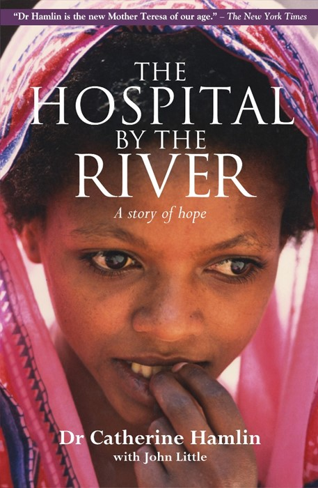 The Hospital By The River (Paperback)