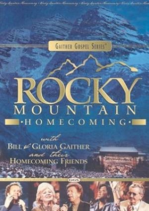 Rocky Mountain Homecoming DVD (DVD)