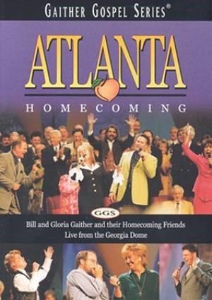 Atlanta Homecoming DVD (DVD)