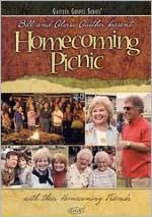 Homecoming Picnic DVD (DVD)
