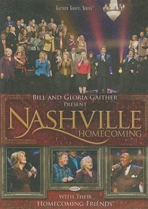 Nashville Homecoming DVD (DVD)