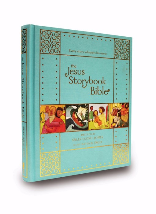The Jesus Storybook Bible (Hard Cover)