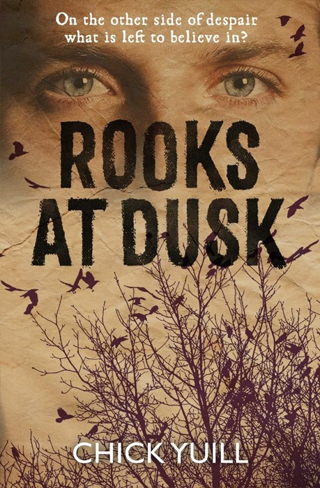 Rooks at Dusk (Paperback)