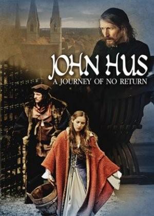 John Hus: A Journey of No Return DVD (DVD)