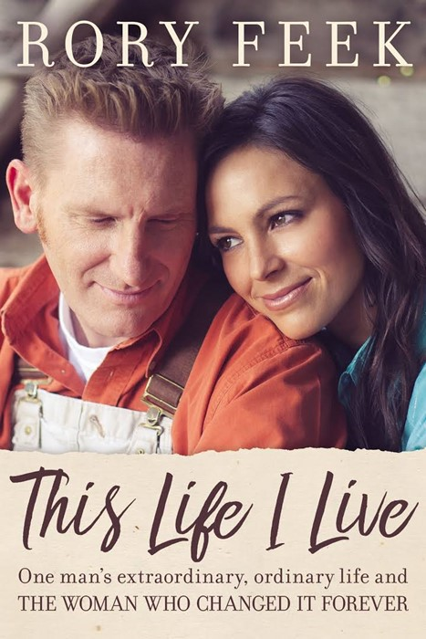 This Life I Live (Hard Cover)