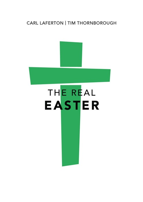 Real Easter, The (Single copies) (Tracts)