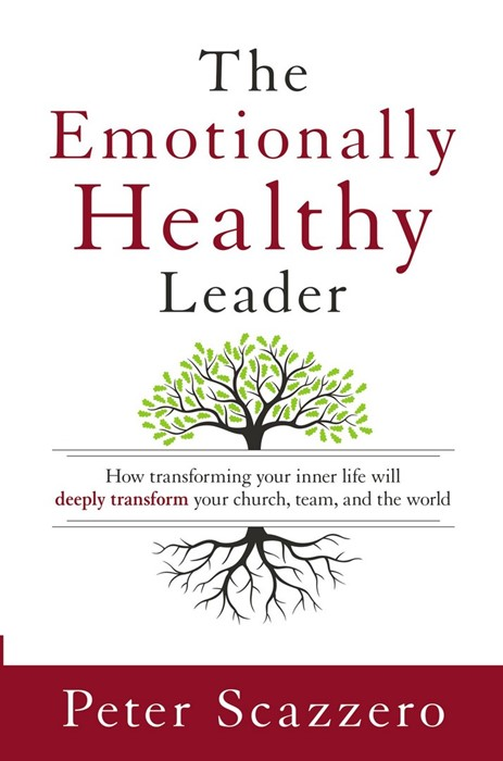 The Emotionally Healthy Leader (ITPE)