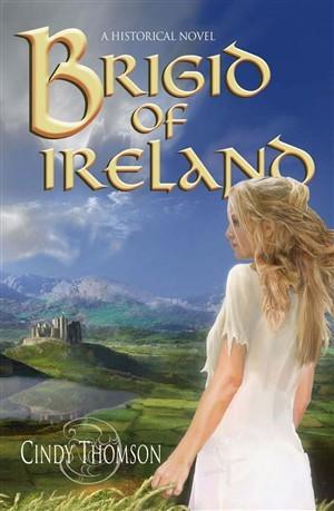 Brigid Of Ireland (Paperback)