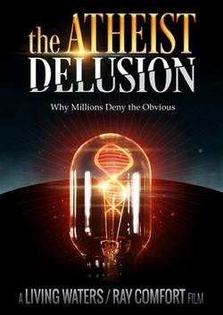 Atheist Delusion DVD (DVD)