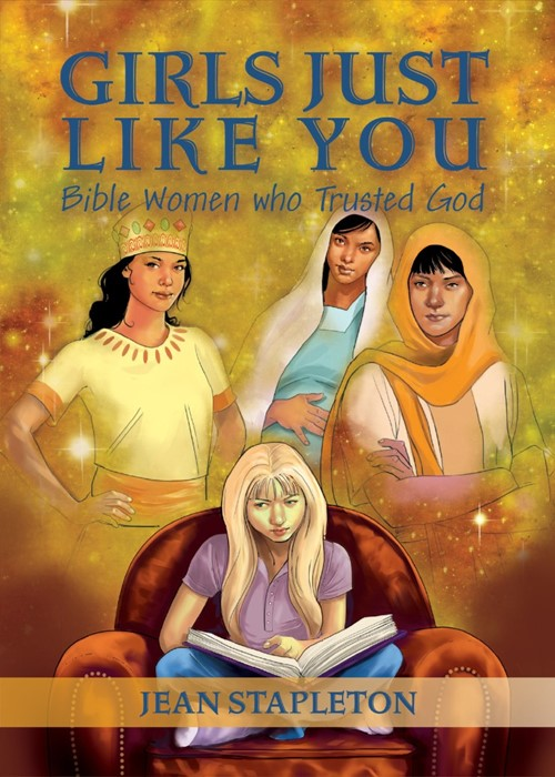 Girls Just Like You (Hard Cover)