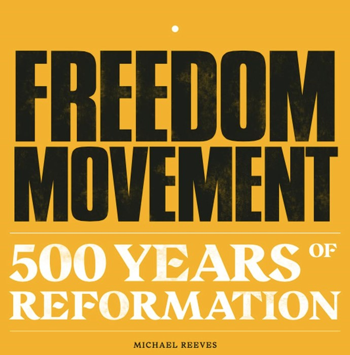 Freedom Movement (Paper Back)