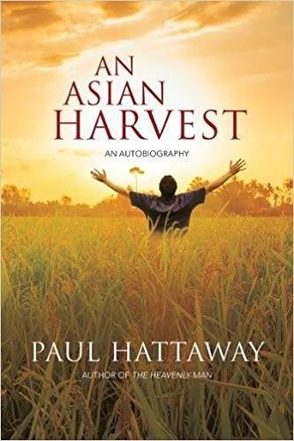 An Asian Harvest (Paperback)
