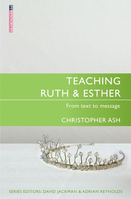 Teaching Ruth and Esther (Paperback)
