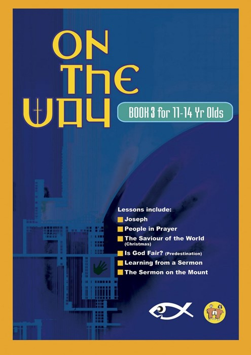 On The Way 11-14's - Book 3 (Paperback)