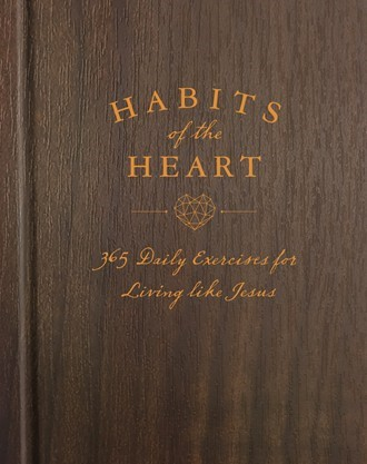 Habits of the Heart (Hard Cover)