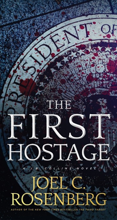 The First Hostage (Paperback)