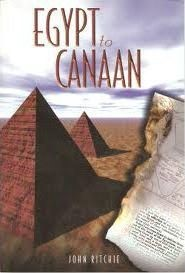 Egypt to Canaan (Paperback)