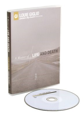 Matter of Life and Death, A: Passion City Church (DVD)