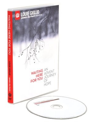 Waiting Here For You DVD (DVD)