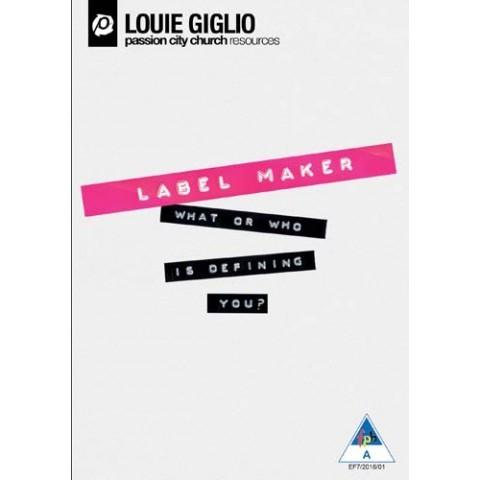 Label Maker DVD (DVD)