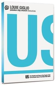 Us (3 Messages) DVD (DVD)