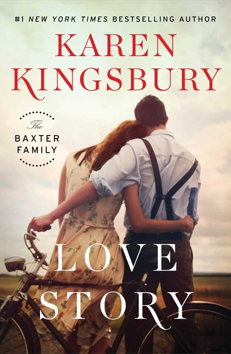 Love Story (Hard Cover)
