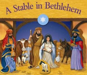 A Stable In Bethlehem (Hard Cover)