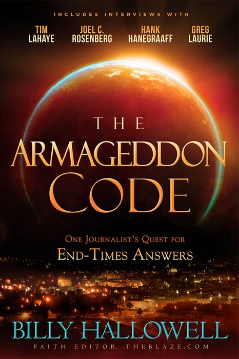 The Armageddon Code (Paper Back)